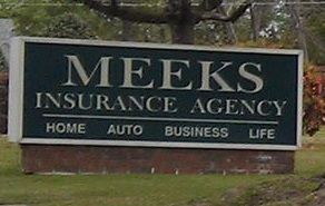 About Meeks Insurance Agency