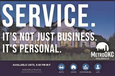 About MetroOKC Insurance in Oklahoma City Oklahoma - MetroOKC Insurance c74e212064d7
