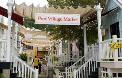 Pier Village Market