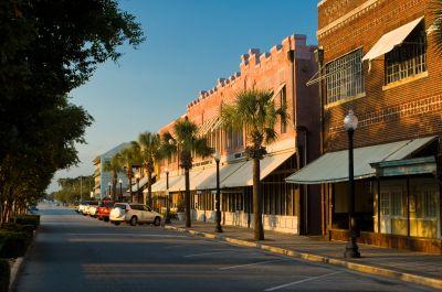 Business Insurance in Georgia, Florida and South Carolina