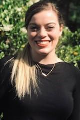 Olivia Godfrey