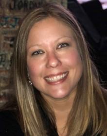 Samantha McCollum