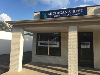 Welcome to Michigan's Best Insurance Agency