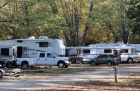 Recreational Vehicle Insurance in