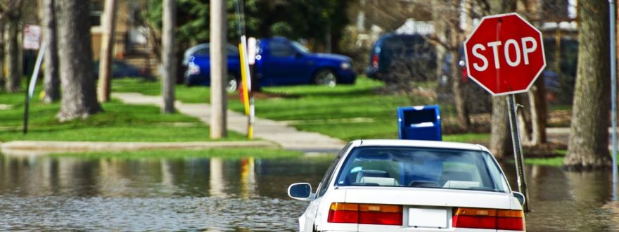 Getting Flood Insurance in Ohio