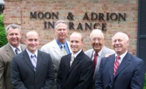 About Moon and Adrion Insurance Agency, Inc.