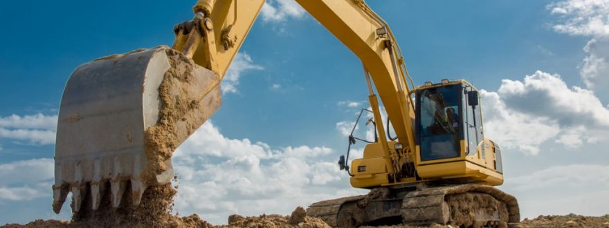 Insurance for Excavation/Grading Contractors