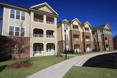 Apartment Building Owners Insurance in Lufkin, Texas