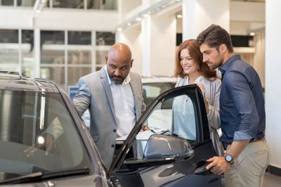 Auto Dealership Insurance in Lufkin, Nacogdoches, Livingston