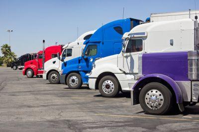 Truck & Trucking Insurance