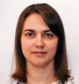 Nataliya Dezhnyuk