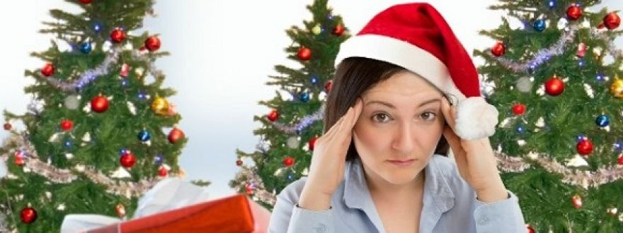Destress & Safety Over the Holidays