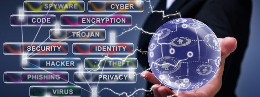 cyber liability and protecting your League City business