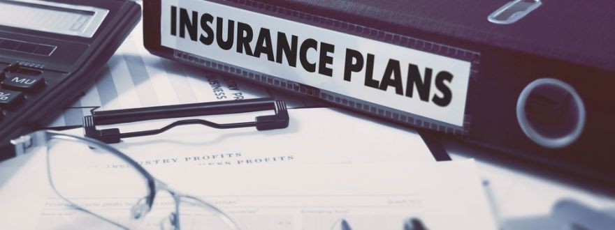 Review your insurance coverages annually to be sure you are covered