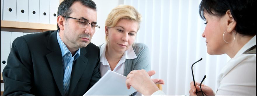 Get an an annual business insurance review with your insurance agent