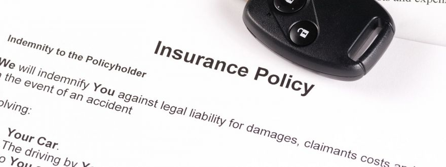 understanding your car insurance policy and the terms
