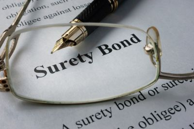 surety bonds for contractors and businesses
