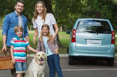 car insurance to protect your whole family