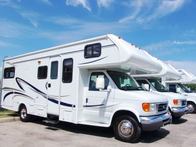 Motor home insurance for your League City mobile home