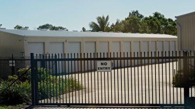 Self Storage Facilities in League City, Texas