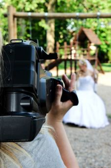 Videographer Insurance & Equipment Protection