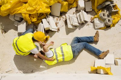 workers compensation for work injuries in League City