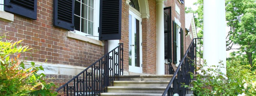 Do You Have The Right Insurance For Your Historic Property?