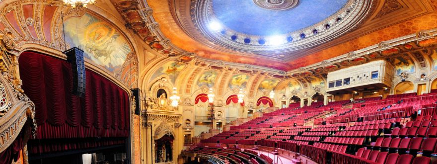 The Specialized Insurance Needs of Historic Theatres