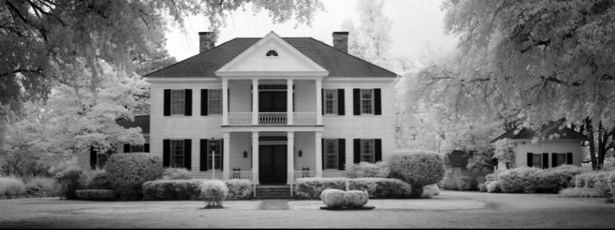 What Makes a Property Historic?