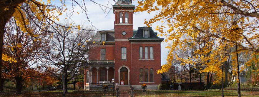 What Does it Mean to List a Property on the National Registry of Historic Places