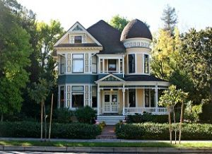 Historic Homeowners Insurance