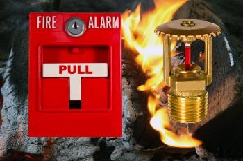 Fire Suppression Contractor Insurance