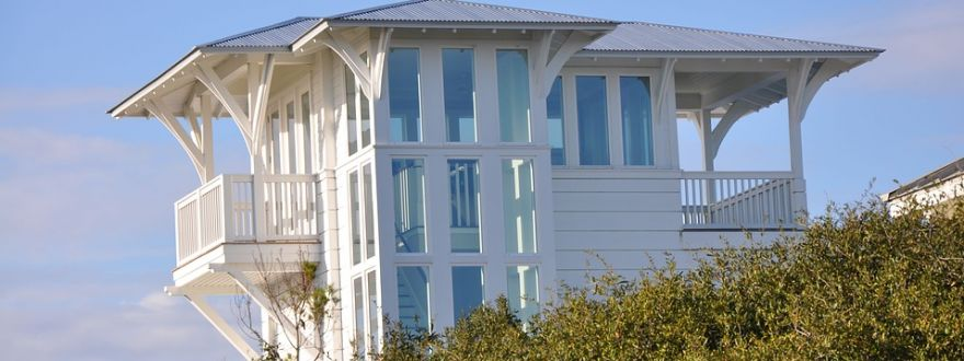 Why is coastal home insurance so expensive?