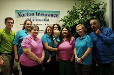 About Norton Insurance of Florida