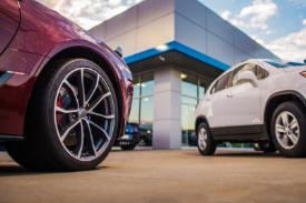 Auto Dealership Insurance in Bentonville, Arkansas