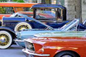 Bentonville, Arkansas Collector Car Insurance