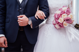 Bentonville, Arkansas Wedding Insurance