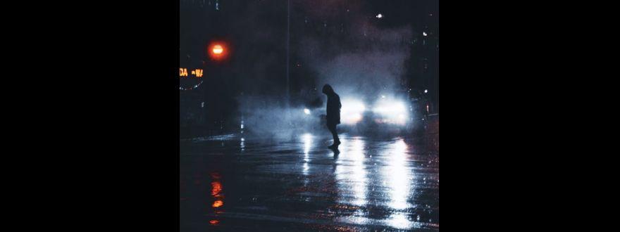 Pedestrian Deaths Surge to 33-Year High