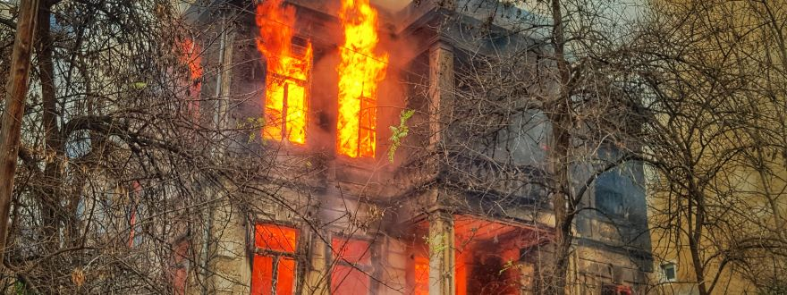 How NY Property Insurance Will Pay for Loss of Use of Your Home