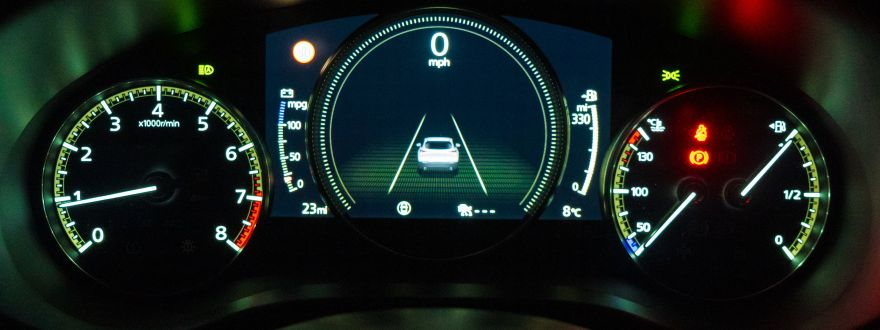 Limitations of Car Safety Technology