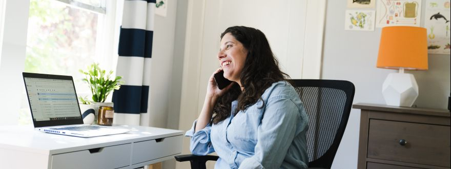 Working Professionals Don't Want to Go Back to the Office
