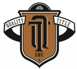 QUALITY TITLE, INC. click here to view