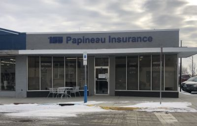 About ISU Papineau Insurance