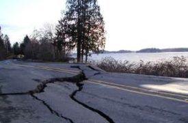 Los Angeles, California Earthquake Insurance