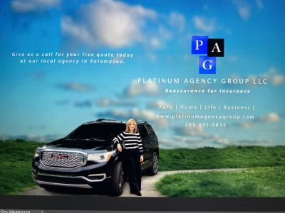 About Platinum Agency Group