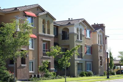Apartment Building Owners Insurance in California
