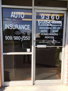 Welcome to PriceWright Insurance Services
