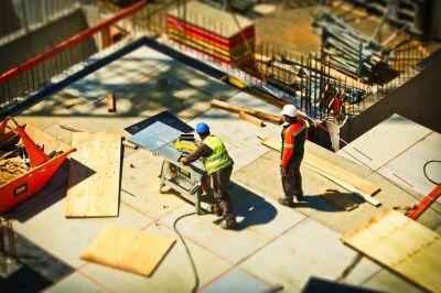 Texas Contractors Insurance