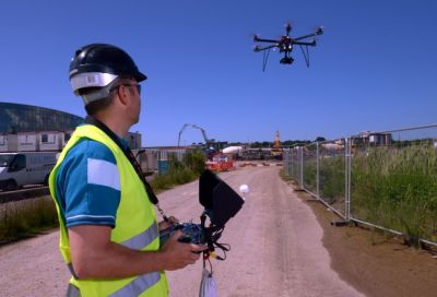 Drone Program