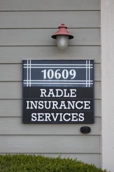 Welcome to Radle Insurance Services, Inc